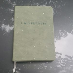 Other - 5/$25🌻I'm Very Busy Journal